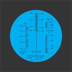 Refratômetro para Arla (5x1) - Arla-32