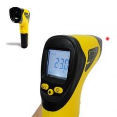 Termômetro Infraverm (-20 C a 315º C) Lee Tools - 608633