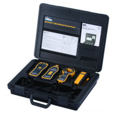 Rastreador de Circuitos SureTrace c/ Garra indutiva e Bateria -  Ideal - 61-959