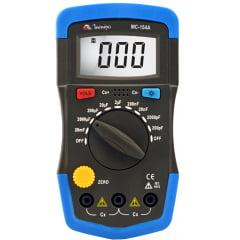 Capacímetro 20 mF - Minipa - MC-154A