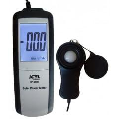 Medidor de Energia Solar - SP-2000