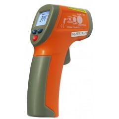Termômetro Infraverm (-30 a +260ºC - 8:1) Emiss Fixa - TD-955