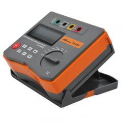 Terrômetro 20KΩ e Resistividade do Solo - CAT IV - TR-4400