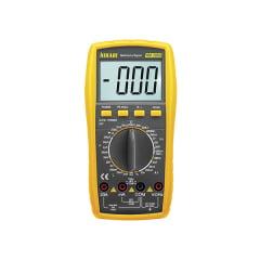 Multímetro CAT IV c/ Indutância/Capac / 2000 Mohms - HIKARI - HM-2080