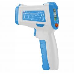 Termômetro Infraverm (-50°C a 800°C - 12:1) -Display Colorido - Laser Múltiplo- Minipa - MT-350A