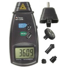 Tacômetro Óptico/Contato - Minipa - MDT-2238B