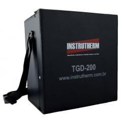Termômetro de Globo Med Stress Térmico - TGD-200