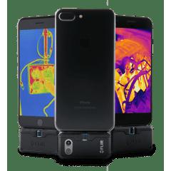 CÂMERA TÉRMICA P/ CELULAR IPHONE- 4.800 PIXELS (-20 °C A 120 °C) - FLIR ONE PRO LT IOS - PREVISÃO DE ENTREGA 06/09/2019