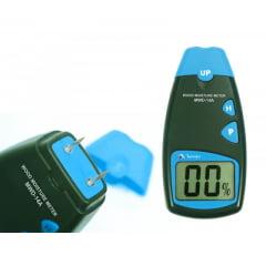 Medidor de Umidade Madeira - Minipa - MWD-14A
