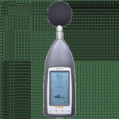 Decibelímetro C/ Data logger - USB - SPL/LEQ - Criffer - Octava