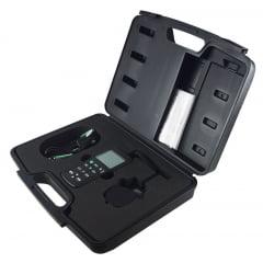Luxímetro 999.900 Lux c/ Data Logger  rs-232 - LDR-225 PRAZO DE ENTREGA 30/07/2019
