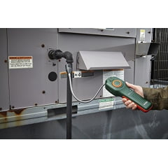 Detector de Fuga de Gás Combustível (GN/GLP/GNV) Extech - EZ-40