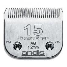 LÂMINA #15 UltraEdge Andis