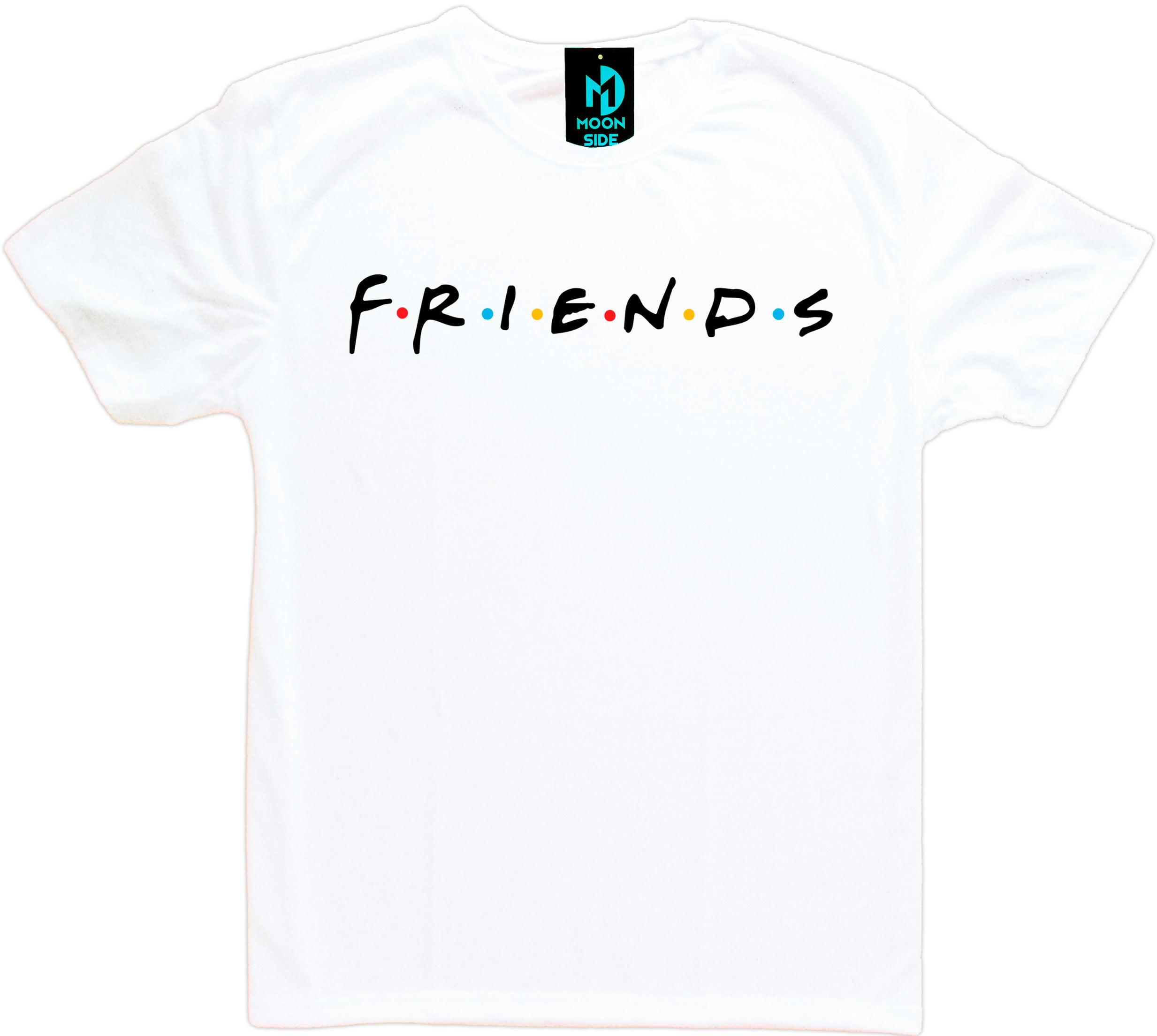 Camiseta Friends Clássica