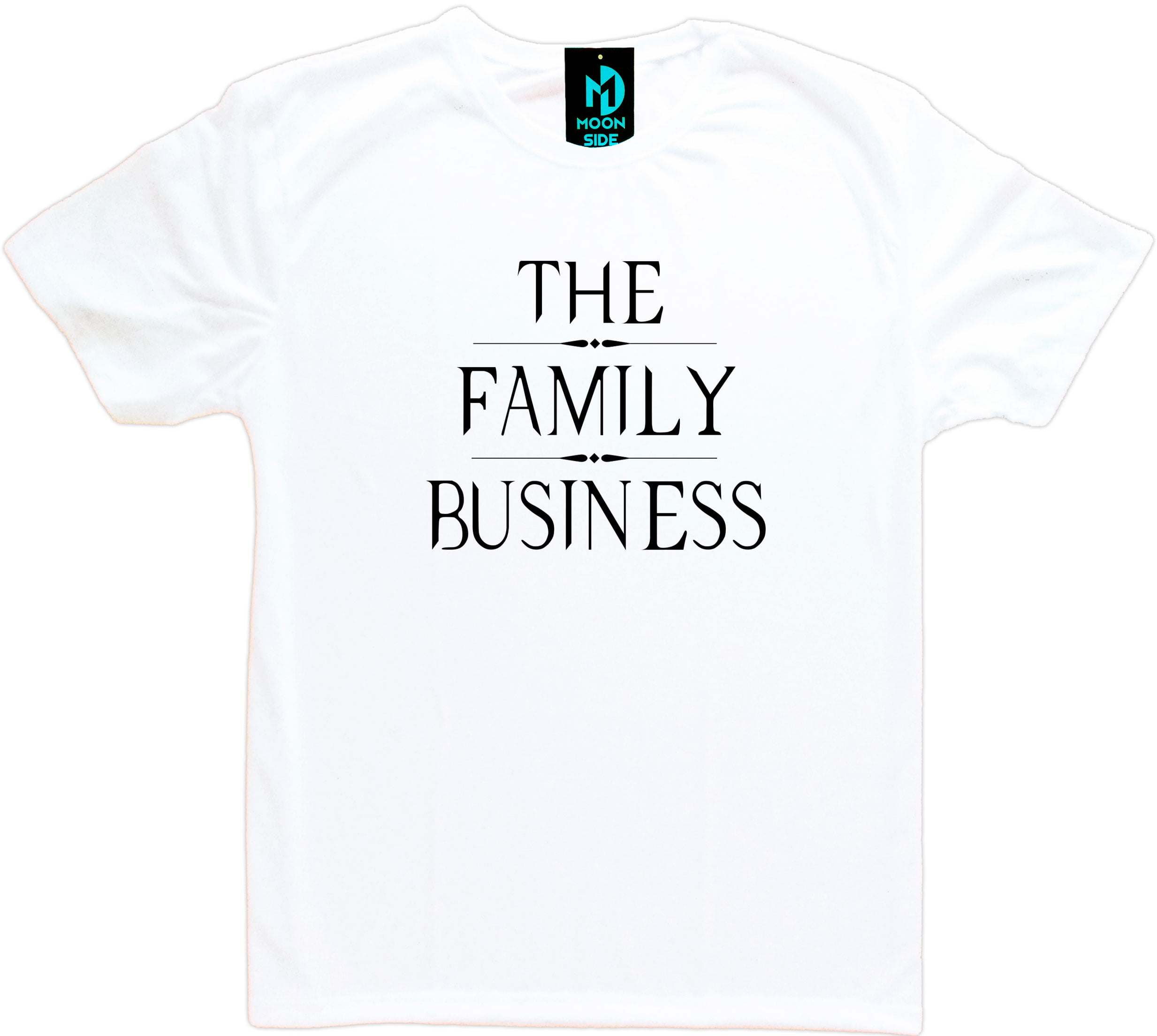 906ffbc250 Camiseta Supernatural The Family Business - Moon Side Store