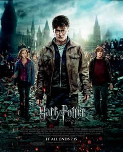 Placas Decorativas Harry Potter Filme PDV482