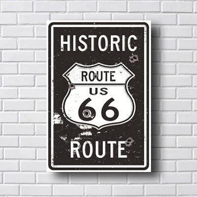 Quadro Route 66