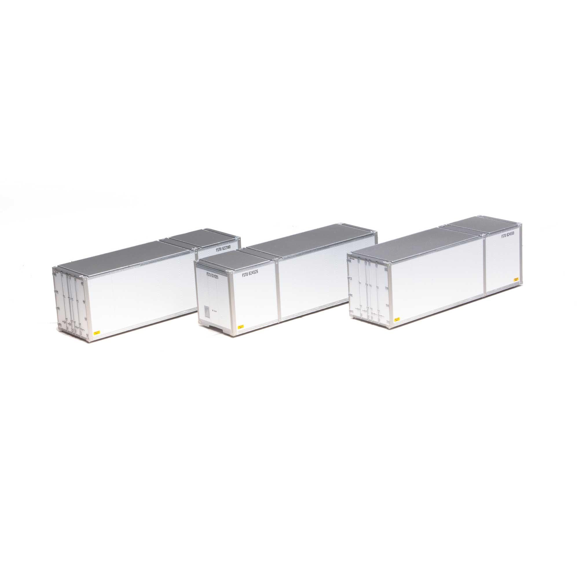 Containers 28' FSTU