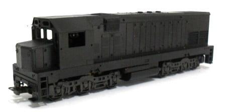 Locomotiva G22CU