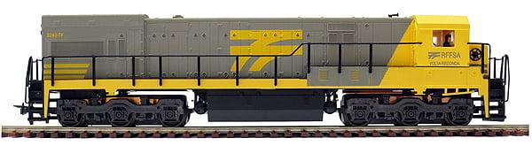 Locomotiva U23C