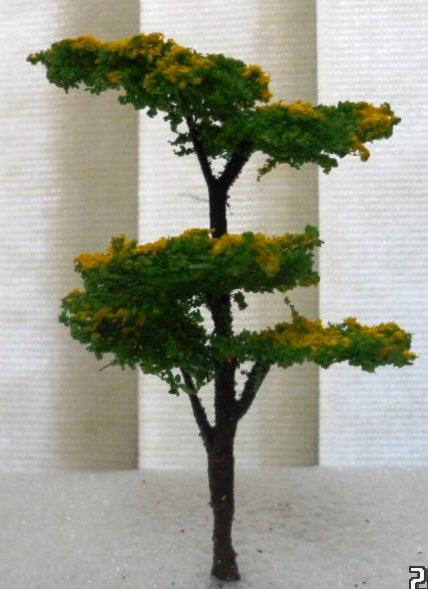 Árvore Amarela