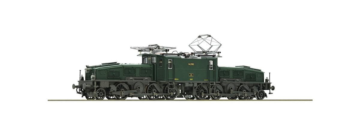 Locomotiva C/E 6/8'