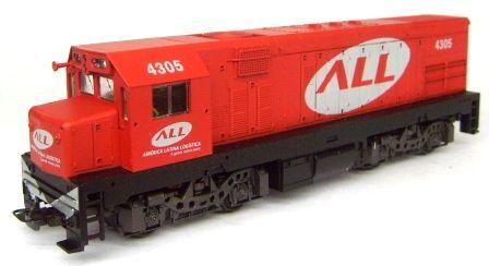Locomotiva G22U
