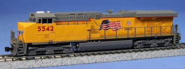 Locomotiva F7A