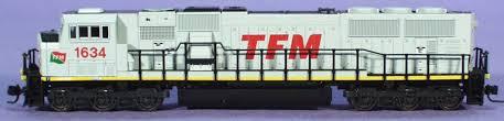 Locomotiva E9B