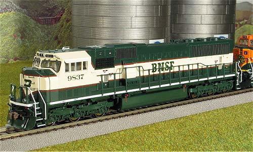 Locomotiva E7