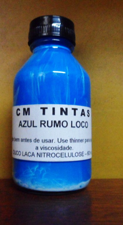 Azul Rumo