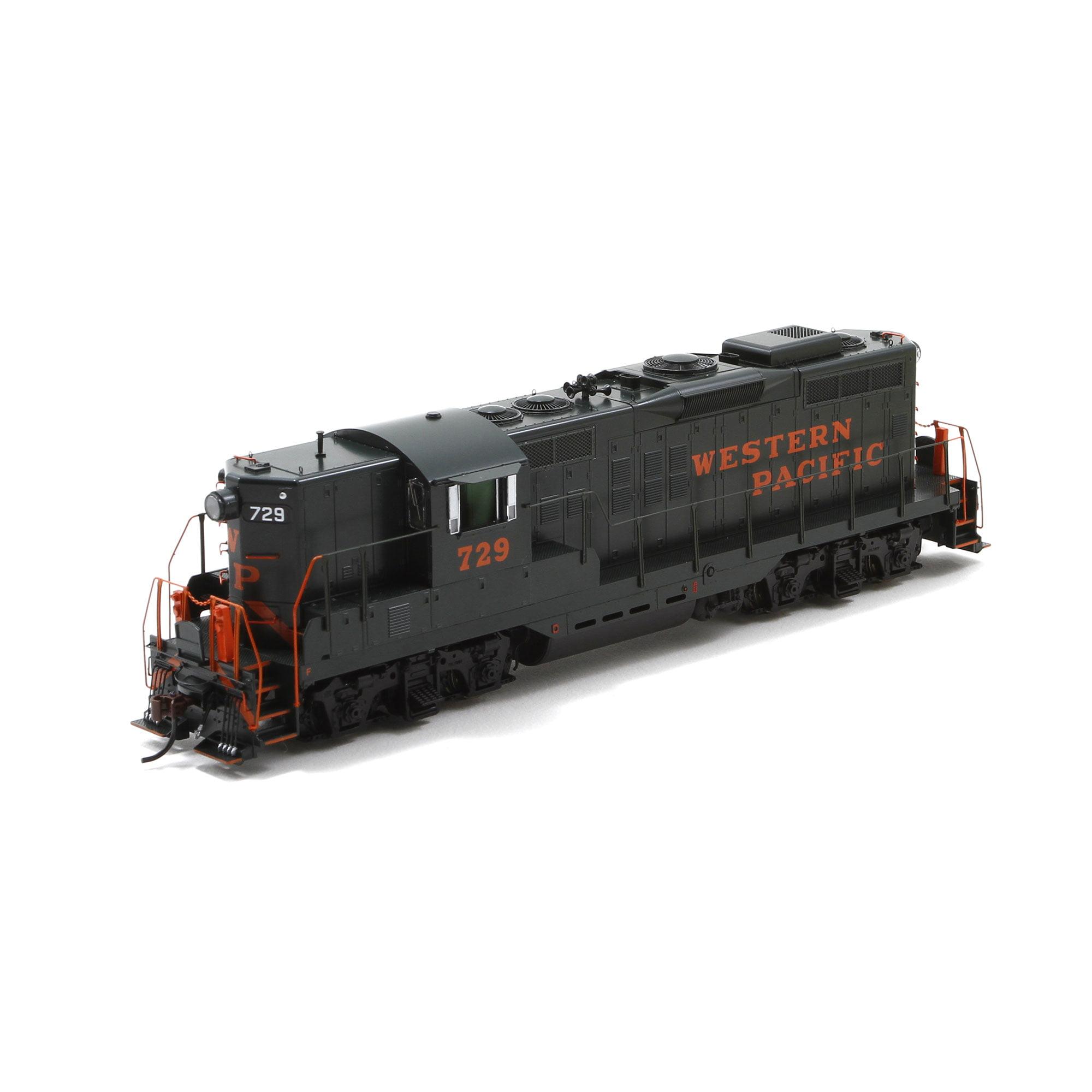 Locomotiva F9A