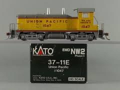 Locomotiva Dash 9