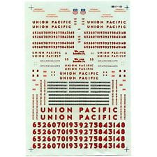 Decal Southern Pacific