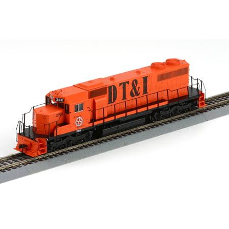 Locomotiva GP-40