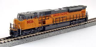 Locomotiva C44-9W