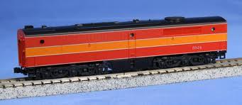 Locomotiva PB-1