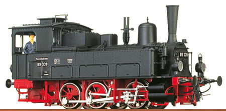 Locomotiva BR89