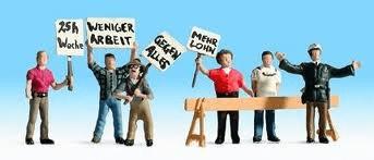 Manifestantes