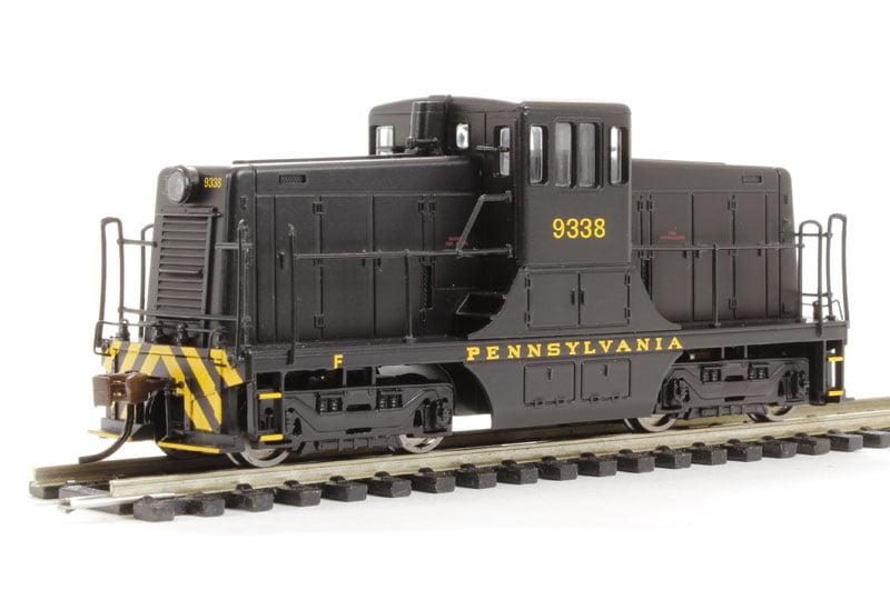 Locomotiva 44 TON