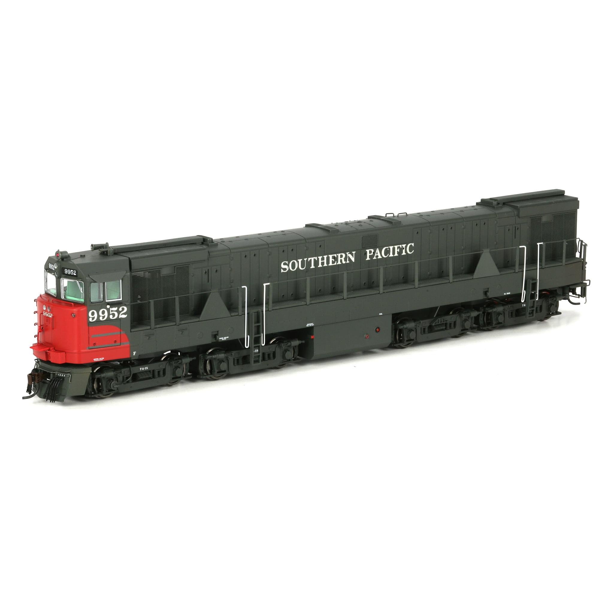 Locomotiva U50