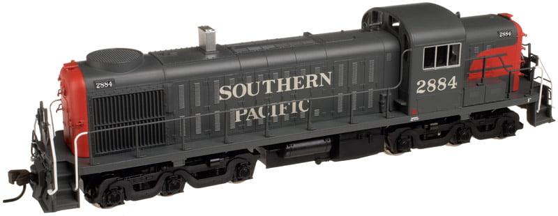 Locomotiva RSD-5