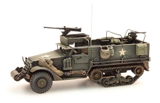M3A1 M2 MG