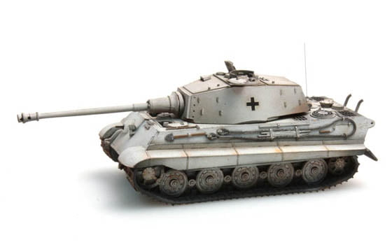 WM Tiger II