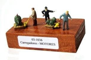Carregadores