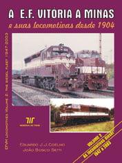 A E.F. Vitória a Minas Vol II
