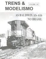 Trens & Modelismo # 26