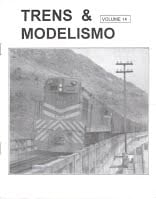 Trens & Modelismo # 14