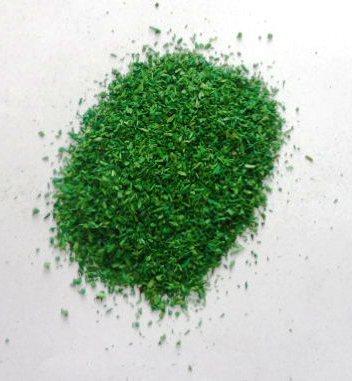 Serragem Tingida Verde