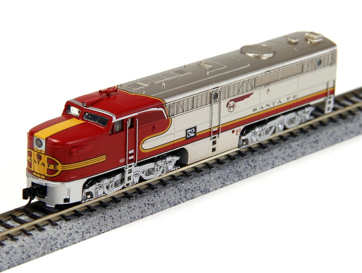 Locomotiva PA